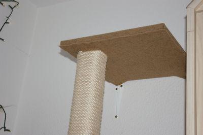 wer baut sich die katzenm bel selbst. Black Bedroom Furniture Sets. Home Design Ideas