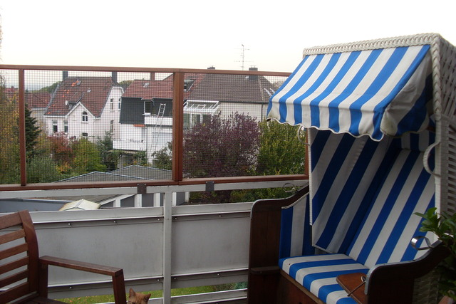 balkon sichern ohne da wir uns wie im k fig f hlen seite 2. Black Bedroom Furniture Sets. Home Design Ideas