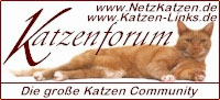 Katzenforum von Netz-Katzen.de